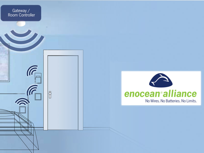 Ασύρματοι Αισθητήρες Διαχείρισης Δωματίου Online από την OnarTech
